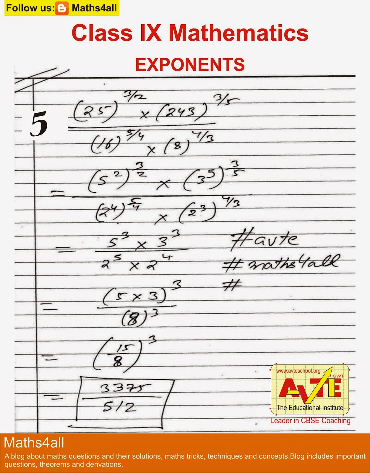 Important Questions For Class 9 Maths Polynomials