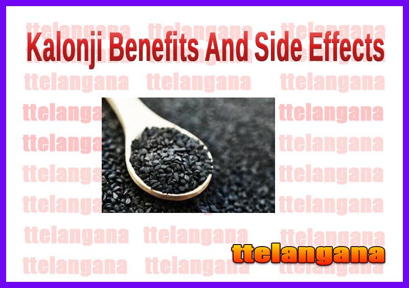 Kalonji Benefits And Side Effects