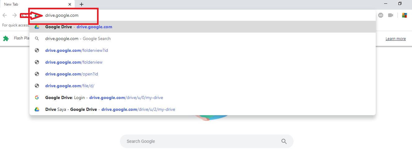 Tutorial Cara Membuat Absensi Online Di Google Forms Versi Ceklis Cecepgaos Com