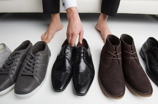Rekomendasi-brand-sepatu-pria-untuk-aktivitas-santai