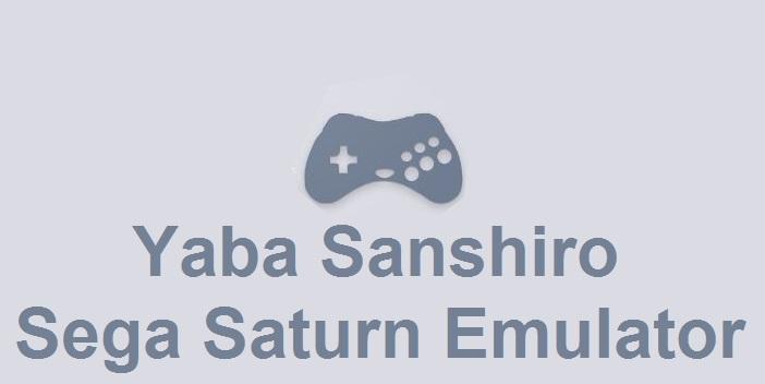 emulador sega saturn android download