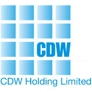 CDW HOLDING LIMITED (BXE.SI) @ SG investors.io