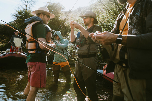 Fishing Trips - Choosing the Perfect One