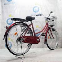 26 phoenix city bike
