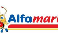 Lowongan Alfamart - Untuk SMK, D3, S1 Mei 2020