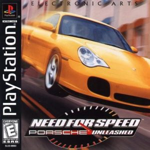 Download Need for Speed: Porsche Unleashed (2000) PS1 Torrent