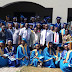 DELSU Holds Swearing-in and Induction Ceremony for 9th Induction/Oath taking ceremony of graduates of the Bachelor of Nursing Science