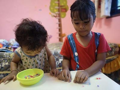 Aktiviti Cuti Sekolah Tadika Tanpa Belanja Besar