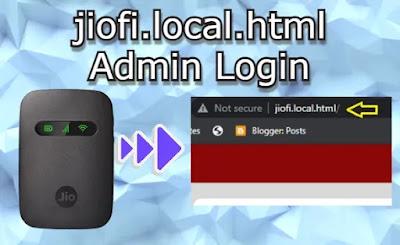 jiofi.local.html login