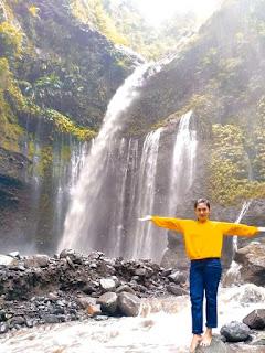 wisata air Terjun, Air Terjun Sendang Gile air