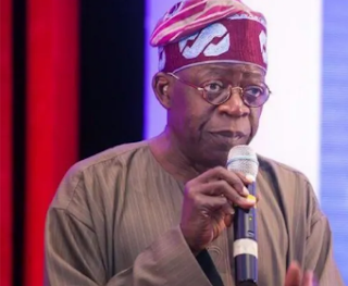 I am not happy with what is going on in Nigeria - Bola Tinubu