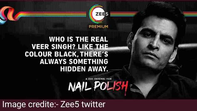 Nail Polish web series download Filmyzilla Filmywap