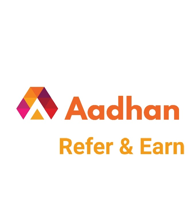 Aadhan App - Signup ₹10 Free Recharge + Refer & Earn 100 Points