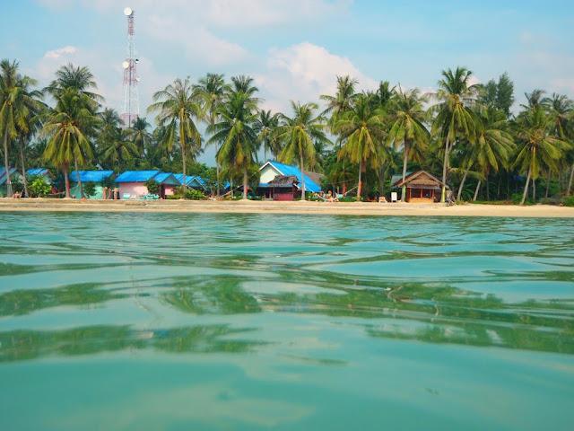 Ko Pha Ngan Thailand