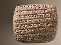 Lempengan 4000 Tahun Ungkap 11 Kota Kuno Asyur yang Hilang
