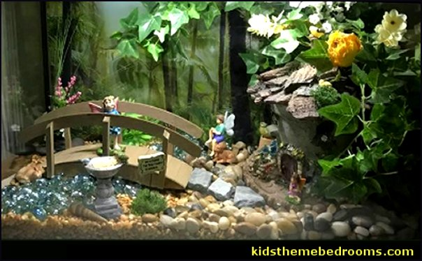 fairy boy fairy garden Miniature Fairy Garden Boy Fishing boy fairy sprites fairies