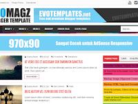 Cara edit template Evo MagzVol. 3_menghilangkan sub menu