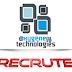 Oxygène Technologies Recrute