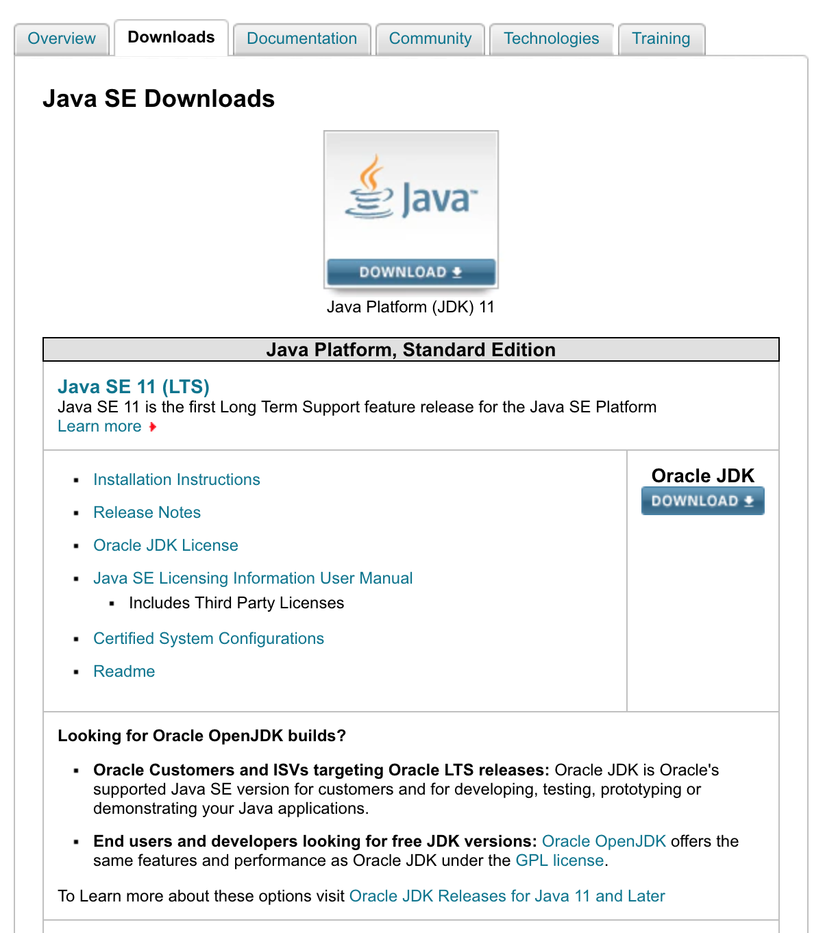 Java 11 General Availability ~ Dirk Nachbar: Oracle Fusion