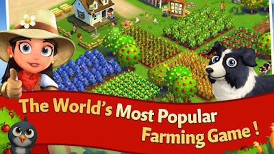 FarmVille 2 Country Escape MOD APK 4.7.833