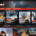 How To Setup Game-X Blogger Template