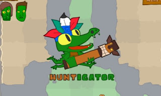 Huntigator Awesome and interesting Action Online Games Free Play