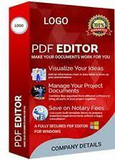 Master PDF EDITOR 2020 🔑 Windows - version complète - Lifetime license