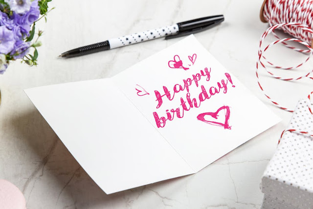 Birthday shayari in hindi - Birthday shayari हिन्दी मे