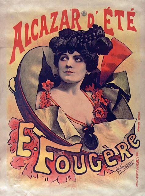 Alfred Choubrac - Eugénie Fougère