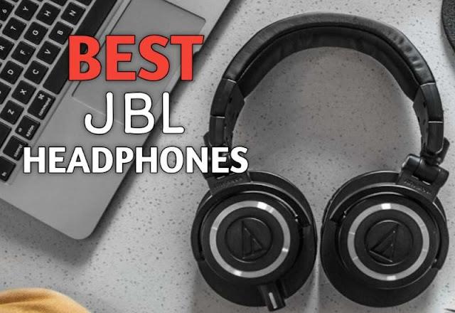 Best JBL headphones