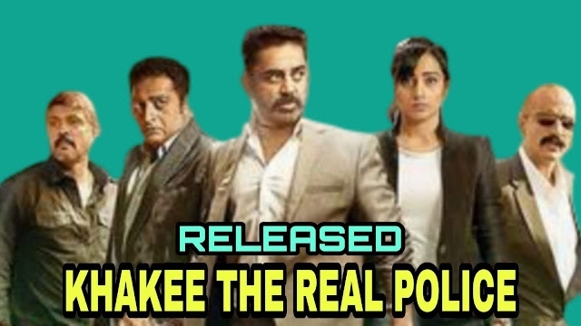 Khakee The Real Police