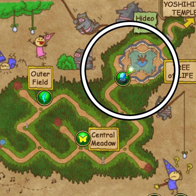 MooShu Zeke Quest Guide: Blue Oysters | Wizard101