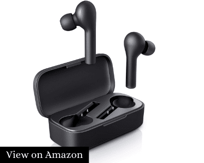 Aukey Bluetooth Earbuds With Mic