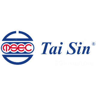 TAI SIN ELECTRIC LIMITED (500.SI) @ SG investors.io