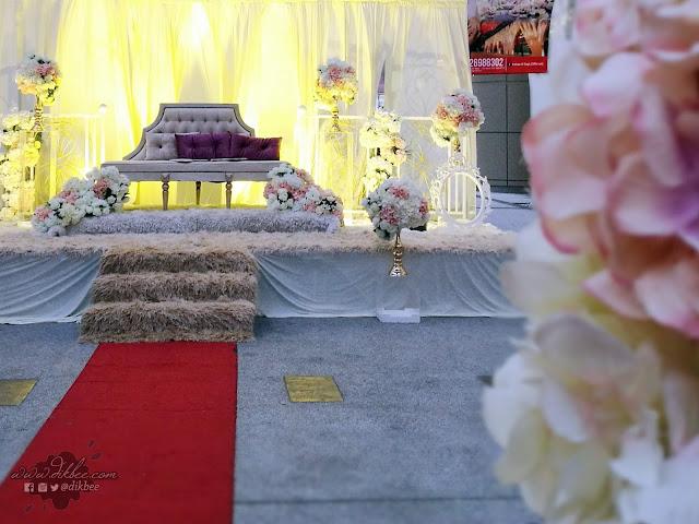 Pakej Perkahwinan Felda D'Saji Di Red Carpet Avenue Encorp Strand Mall