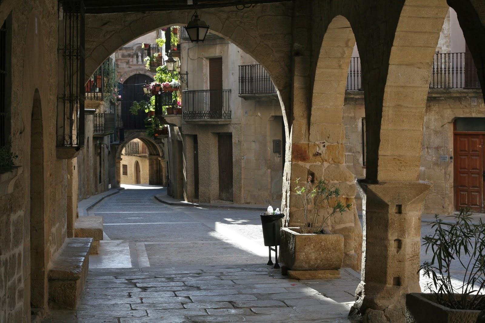 Resultado de imagen de Teruel Calaceite