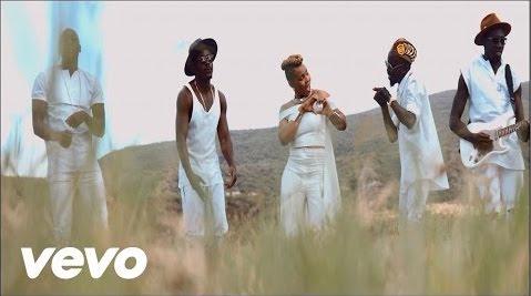 Yemi Alade featuring Sauti Sol in Africa