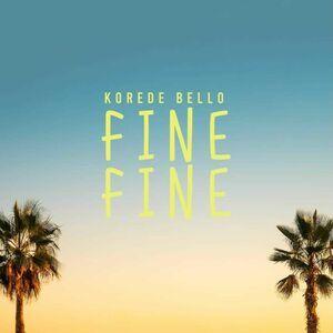 Music: Korede Bello - Fine Fine Mp3
