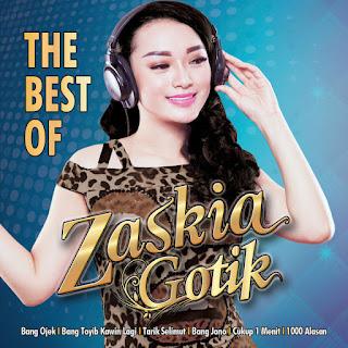 The Best Of Zaskia Gotik 2016