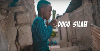 DOWNLOAD VIDEO | Dogo Sillah – Jicho Mp4