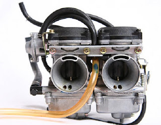 List of Kawasaki Carburetor | Motor Cycle