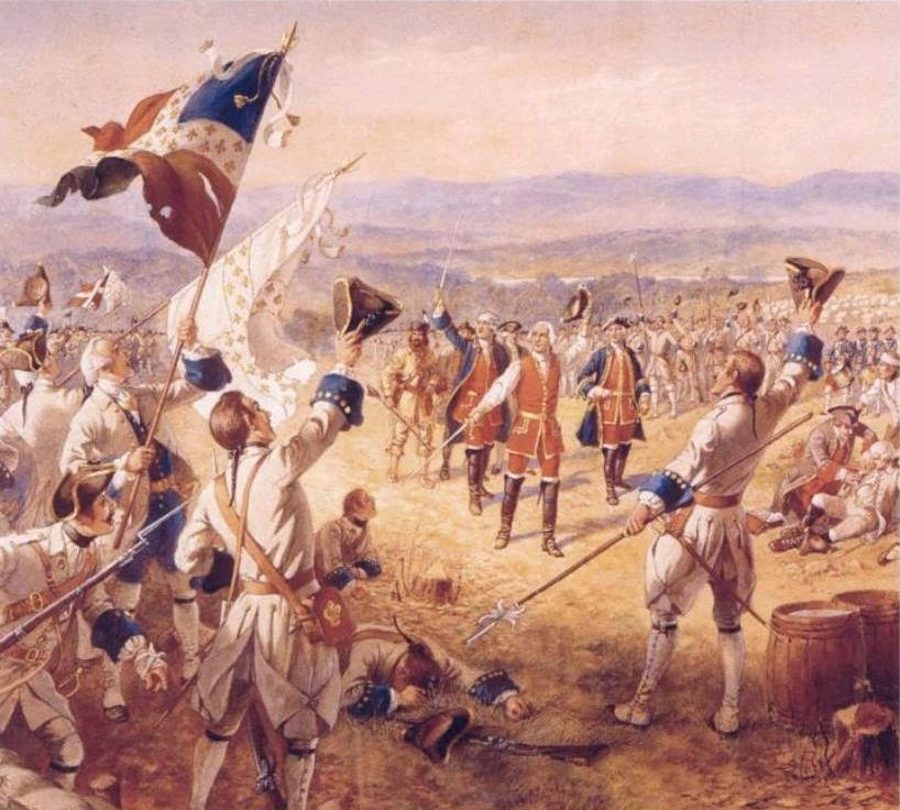 France in the American Revolutionary War