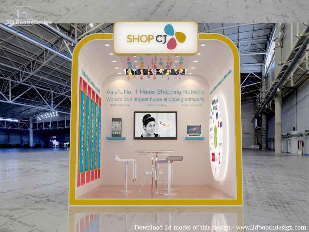 3d model, Exhibition, Exhibition stall design, booth, booth design, exhibition stall