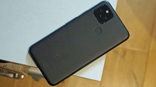 Google wants to compete with the Pixel 6