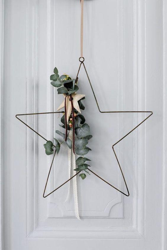 pretty danish christmas inspiration