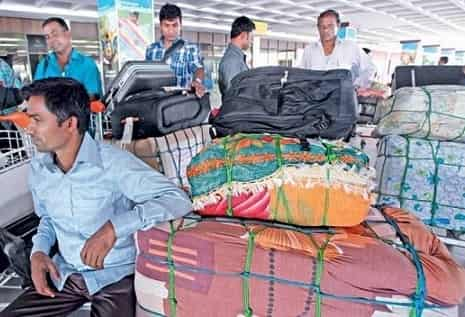 More than 7000 Bangladeshi Workers deported from Saudi Arabia in 2 Months