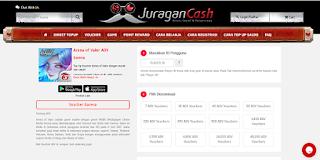 juragancash