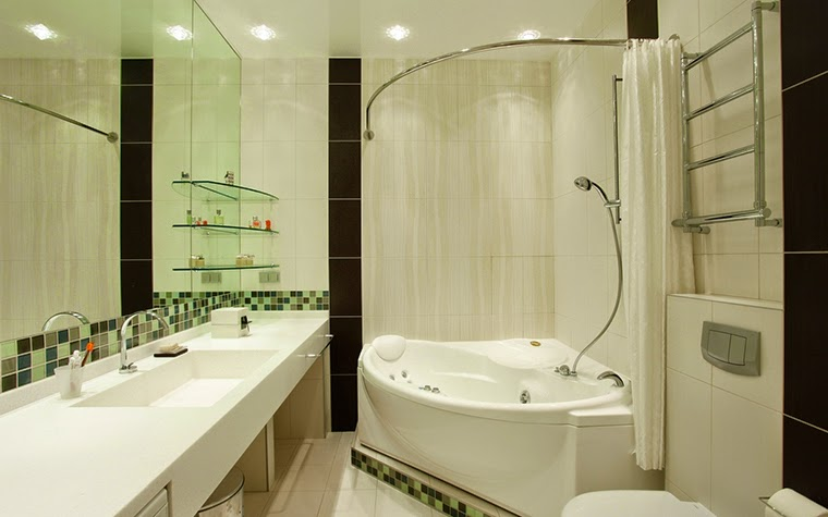 Image Result For Small Bathrooms With Tubs