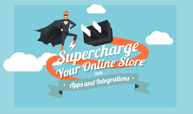 Supercharge Your Online Store With Apps and Integrations