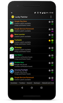 Download Lucky Patcher v6.4.8 Mod Clone Terbaru